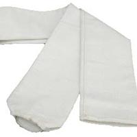 供应除尘机械配件208单面绒常温布袋