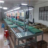 供应广州工装板组装线-佛山电器组装生产线