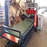 供应细木工板自动铺板机自动切板