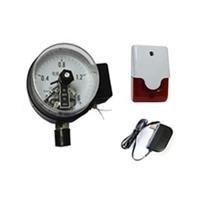 锅炉蒸汽不锈钢压力报警器,压力报警器