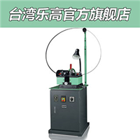 供应台湾乐高精机双金属带锯条磨齿机