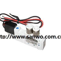 SVD1120 SVD1220 SVD1320 电磁阀