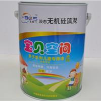 供应硅藻泥 优柏士液态纯无机配方功效显著
