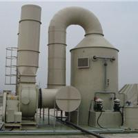 佛山酸碱废气PP喷淋塔 有机废气处理设备