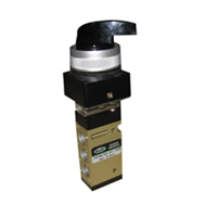 供应DANHI/丹海SVFM350-02-34B 旋转选择阀