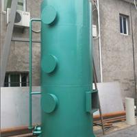 中山PP喷淋塔 废气净化塔 环保设备厂家