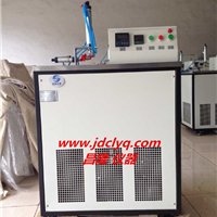 供应优质品质橡胶低温脆性试验仪 低温脆化