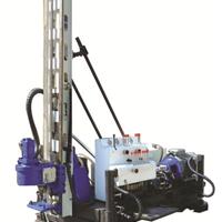 供应高压泵成套设备/液压钻机/三管钻机