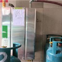 供应北方蒸包子馒头点心专用节能燃气蒸汽机