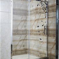 佛山淋浴房 哪家淋浴房便宜 专业生产玻璃门