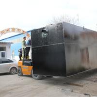 供应包头地埋式一体化污水处理设备