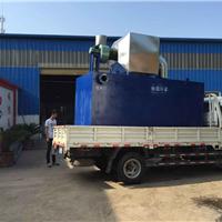 供应晋中地埋式一体化污水处理设备生产厂家