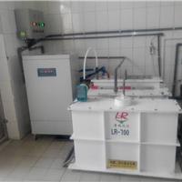 供应呼和浩特地埋式一体化污水处理设备厂家