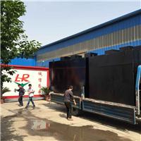 供应忻州地埋式一体化污水处理设备