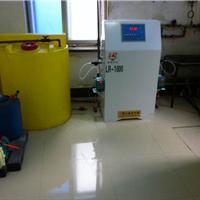供应宁夏电解法次氯酸钠发生器