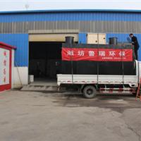 供应通辽地埋式一体化污水处理设备厂商