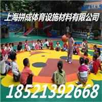 东阳幼儿园塑胶地坪厂家施工