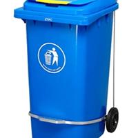 供应太原塑料垃圾桶厂家