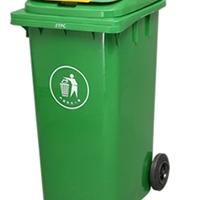 山西240升塑料垃圾桶厂家直销