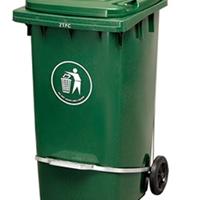 太原240升塑料垃圾桶厂家
