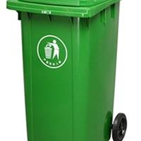 供应太原小区专用环卫塑料垃圾桶厂家直销