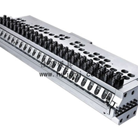 供应优质挤出PP/PE板材模头板材模具制造