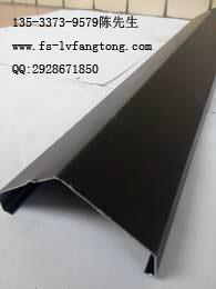 欧百建材-V型铝挂片厂家