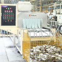 供应深圳时代高科零部件超声波清洗机设备