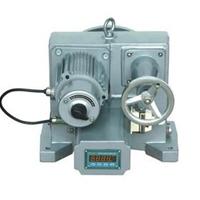 DKJ-510配套电动挡板门
