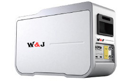W&J S-660II 便携式酸露点仪