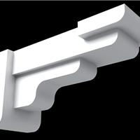 供应建材装饰grc构件 斗拱 屋檐装饰件