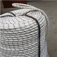 迪尼玛电力牵引绳耐磨高强度电力牵引绳
