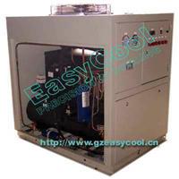 低温风冷工业冷水机组LC系列,低温冷水机,