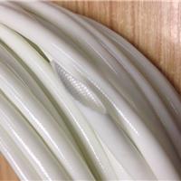 供应环保硅橡胶纤维管,环保内纤外胶套管