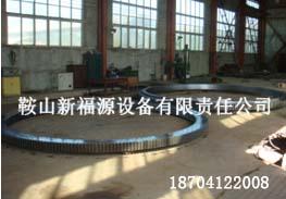 回转支承、转盘轴承、轻型法兰回转支承供应