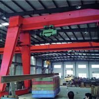 供应电动葫芦半门式起重机