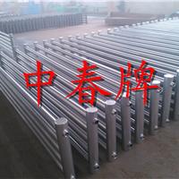 光排管暖气片 光排管散热器 排管散热器