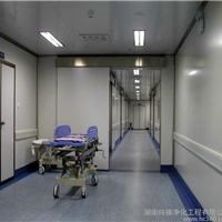 供应湖北咸宁万级医疗器械洁净室设计