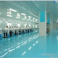 承接浙江上海三十万级洁净室工程 除尘滤高