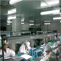最低价供应湖北武汉百级化妆品无尘车间装修