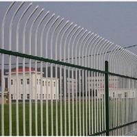 供应铁艺栅栏、栏杆  首选安平滨海知名品牌