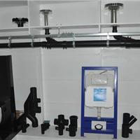 供应HDPE虹吸雨水排水管材管件厂家报价