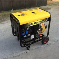 供应小型开架式柴油发电机