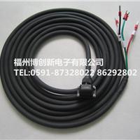 供应三菱伺服电源线缆MR-PWS1CBL2M-A1-L