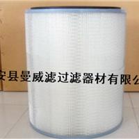 木浆纤维*自洁式空气滤芯(曼威滤)