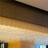 厂家定制水晶吸顶灯 酒店工程灯具