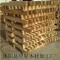 供应杨木加工木条厂
