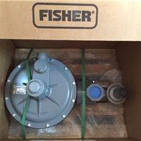 供应美国FISHER煤气调压器S208带切断减压阀
