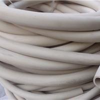 供应厂家直销真空管 白色无毒级优质橡胶管