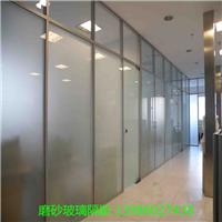 供应武汉办公高隔断高端品牌玻璃隔断墙